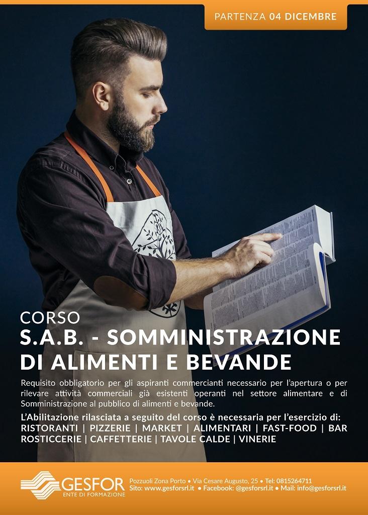 GESFOR ENTE DI FORMAZIONE